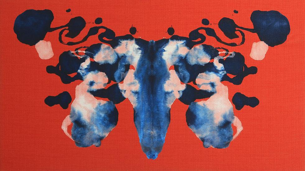 Orange Bull