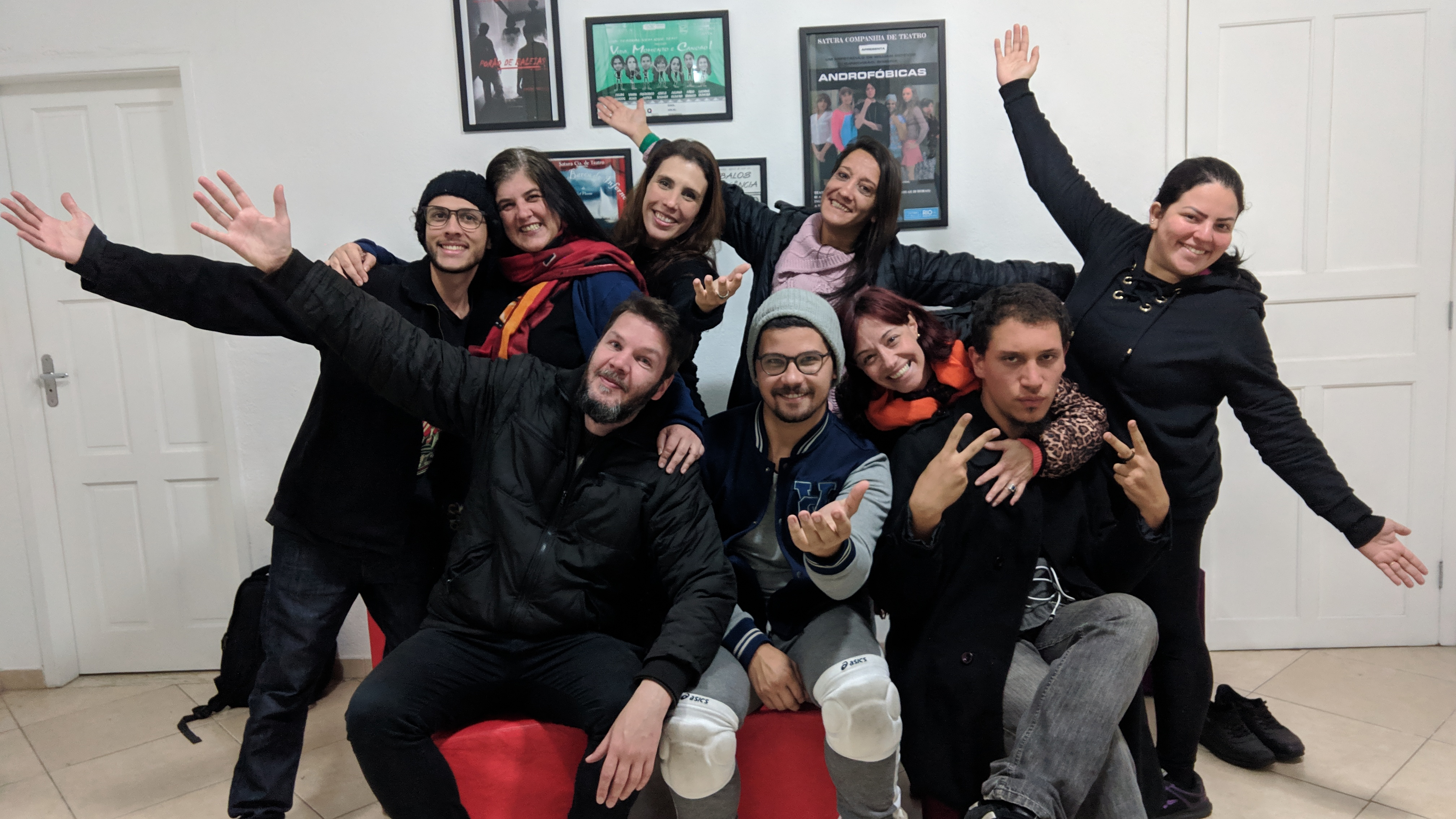 Satura Companhia de Teatro