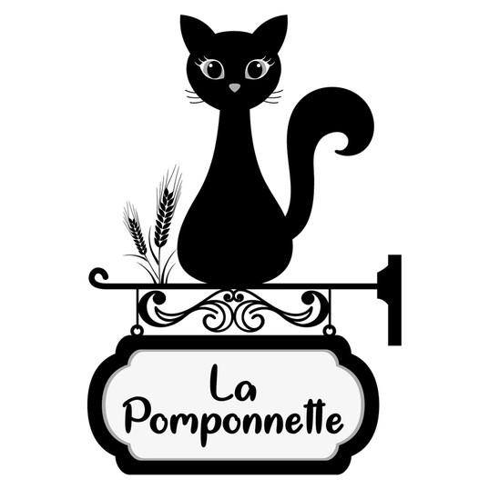 La Pomponnette