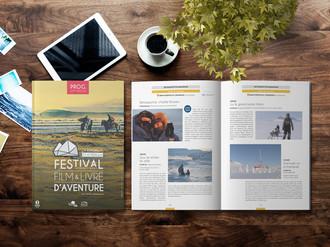 Festival International du Film et du Livre d'Aventure