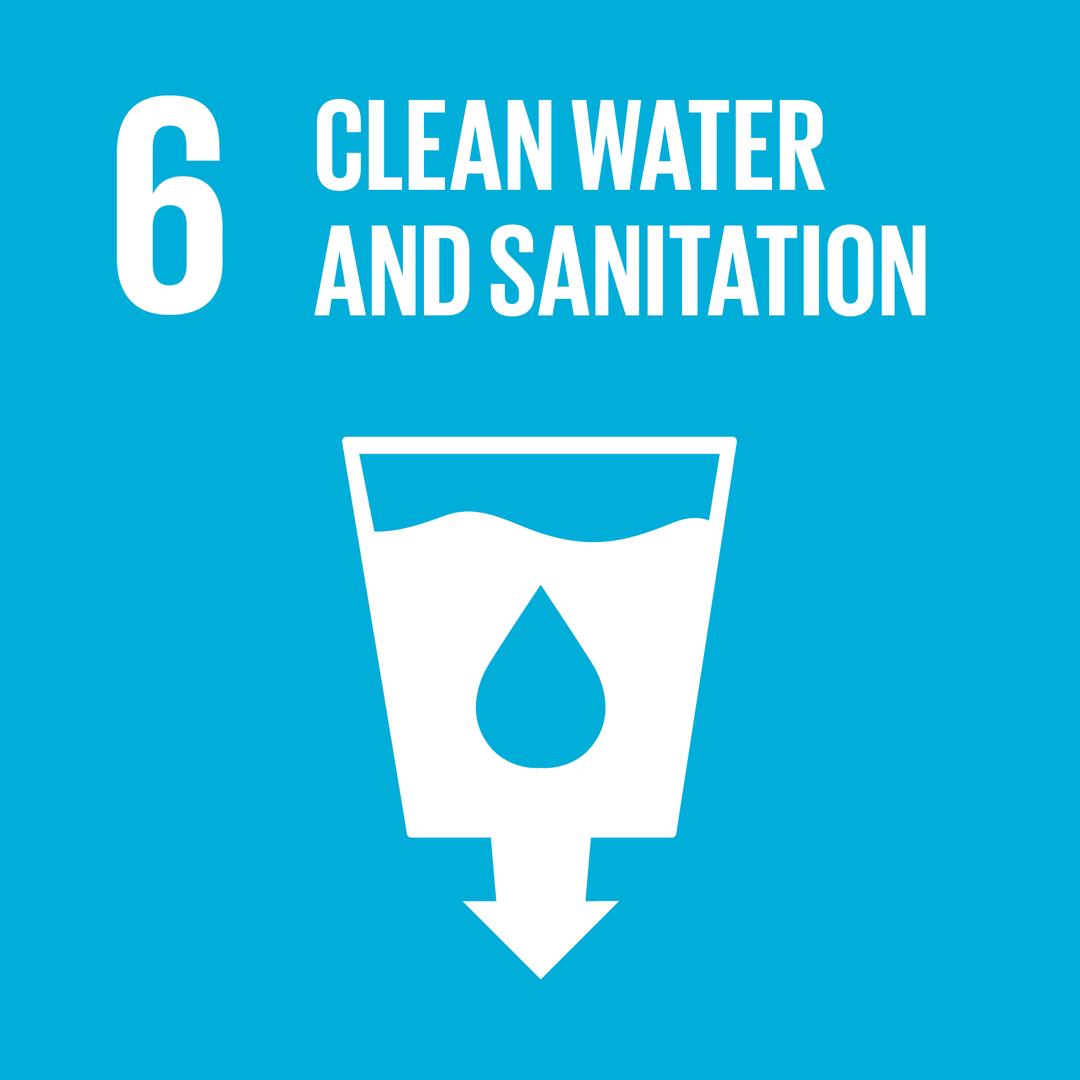CLEAN WATER AND SANITATION -การจัดการน้ำและสุขาภิบาล