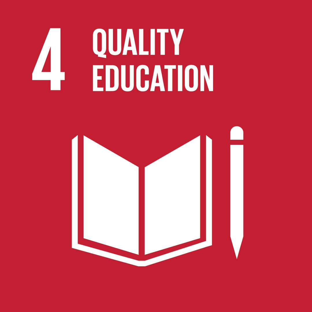 QUALITY EDUCATION - การศึกษาที่เท่าเทียม