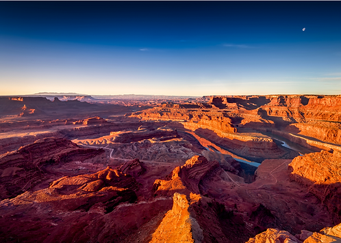 Canyonlands March 28-April 6, 2021