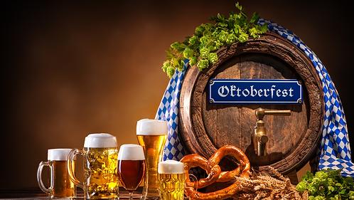 Oktoberfest Fredericksburg - Oct. 2, 2021