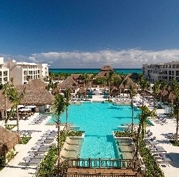 All-Inclusive Playa del Carmen - Oct. 3-7, 2021
