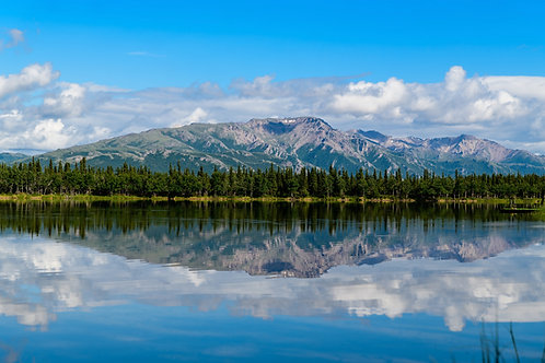 Alaska Cruise Only- Aug. 26-Sept. 3, 2021