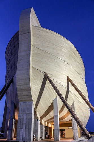 The Ark Experience-June 25-July1, 2022