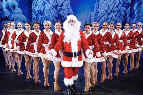 Branson Christmas - Nov. 15-20, 2021