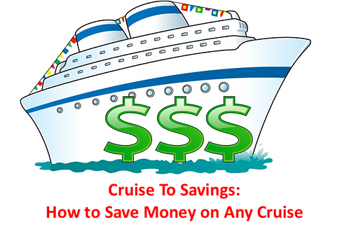 Cruising to Savings