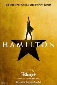 Hamilton @ The Majestic - Jan. 16, 2022