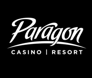 Paragon Casino and Resort - Sept. 28-30, 2021