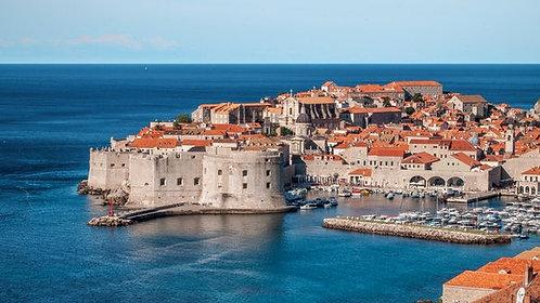 Mediterranean Cruise (Sept. 30-Oct. 10, 2022)