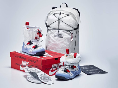 TOM SACHS: THE ODDBALL CONTEMPORARY ARTIST BEHIND NIKECraft