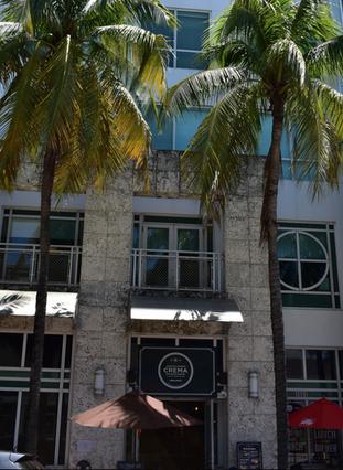 Crema South Beach location
