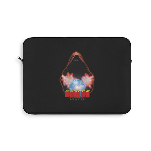 QRATE LOGO LAPTOP SLEEVE