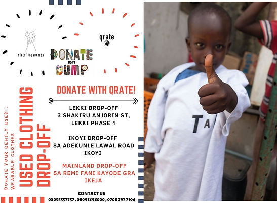 QRate Charity For the People