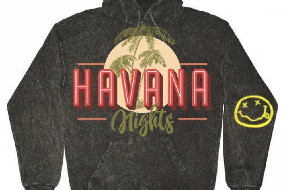 FAD x STYLES 'HAVANA' HOODIE