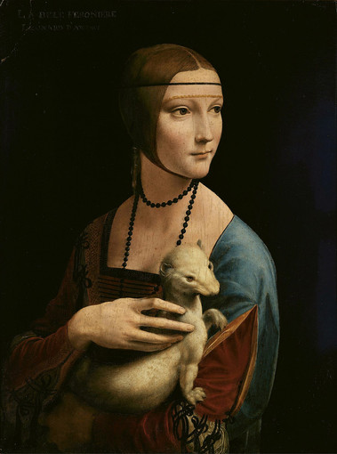 DONNA PRUDENTE, DONNA ECCELLENTE: THE REPRESENTATION OF THE FEMALE FORM IN ITALIAN RENAISSANCE ART.