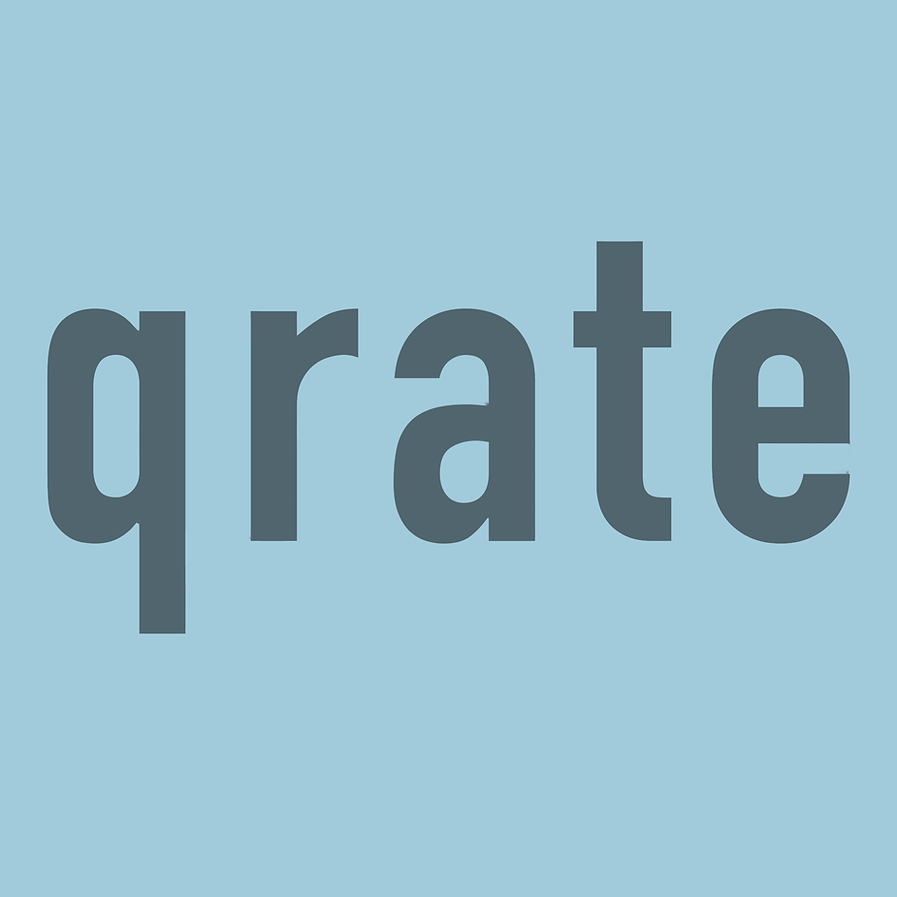 qrate homepage