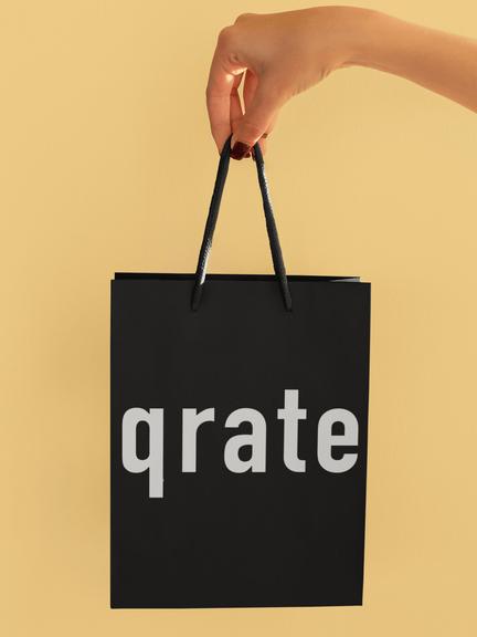 QRate E-Shop