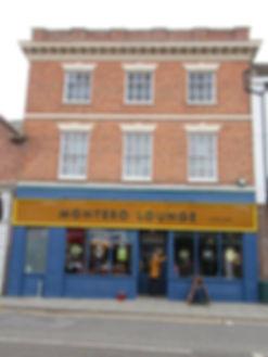 Montero Lounge Melton Mowbray Leicesters