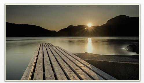 Norwegen Fjord (1)
