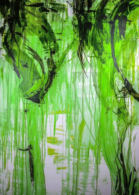 Vom Grün umschlossen - irische Wucht