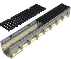 Universal Trench Drains