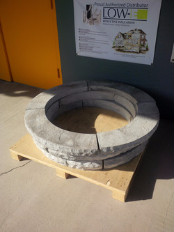 Need a fire pit?
