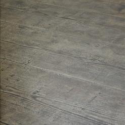 Wood Plank Finished