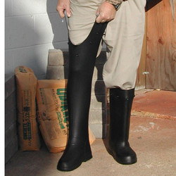 Treds Concrete Boots