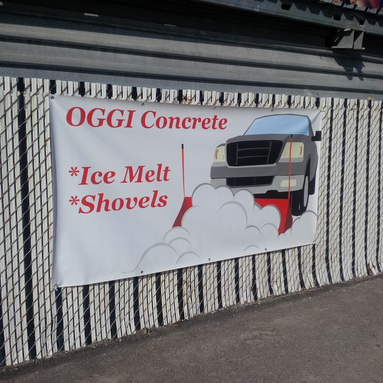 Ice Melt Products