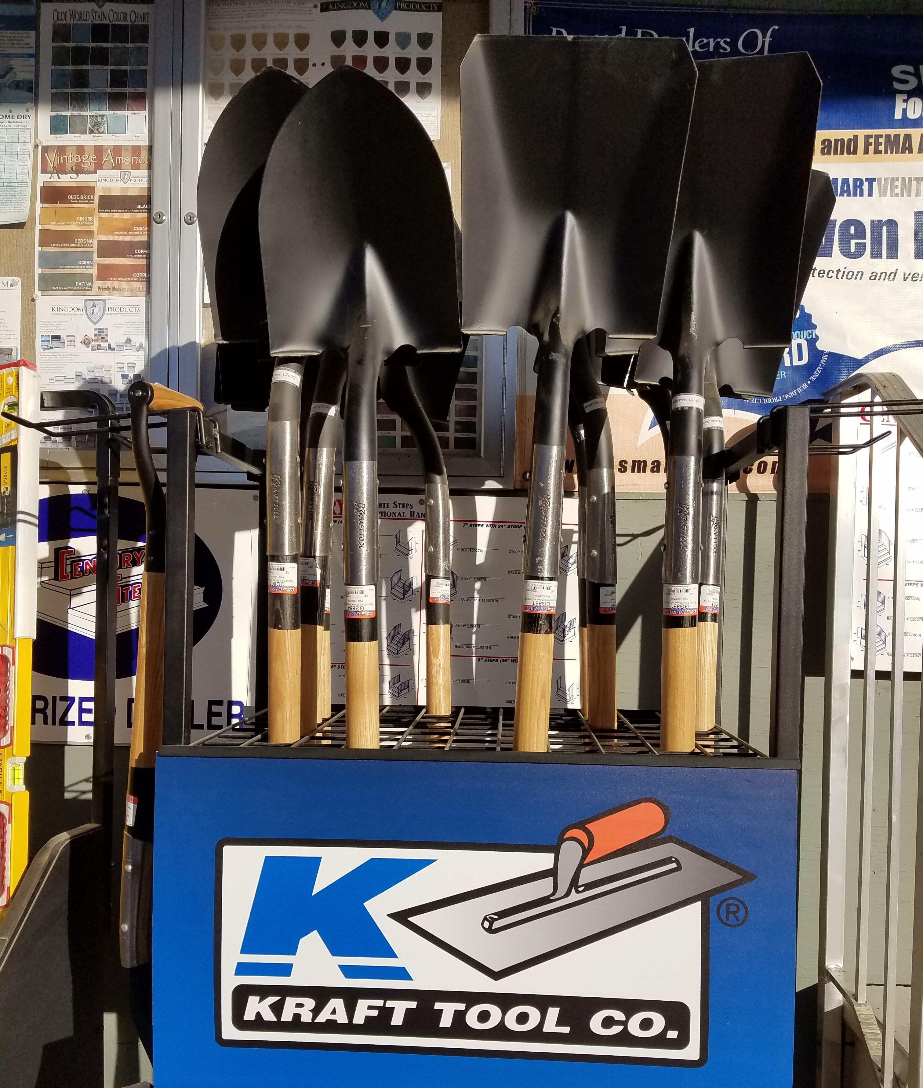 Kraft Shovel Pic (2)