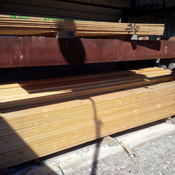 Plywood and Lumber