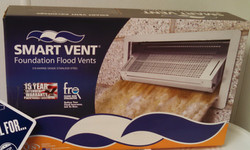 Smart Vent Foundation Vents