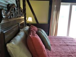 Upper Guest Queen Room