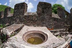 Views of the Island - Sugar Mill