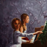 Piano Gals