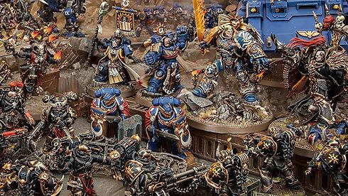 warhammer-40k-miniatures-game-miniatures