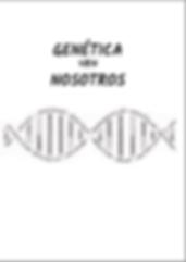 fanzine de ciencia en español sobre genetica