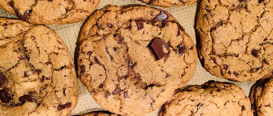 Cookie & Brownie Box (UK Postal)