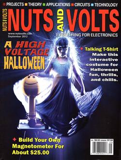 2012-09 Hight Voltage Halloween