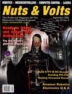 2002-09 Halloween