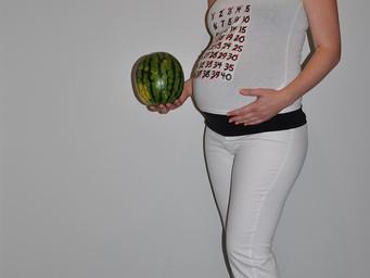 Už dávno zapomenuté porodní trápení...