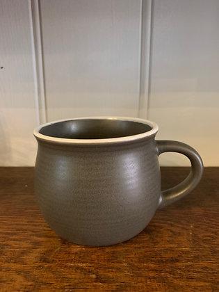 Grey Mug