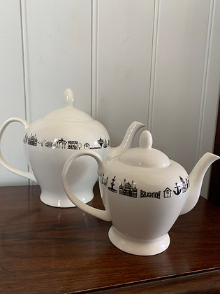 Brighton Tea Pot