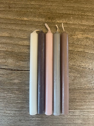 Skinny Candles