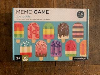Memory Ice Cream