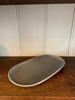 Dark Grey Tray