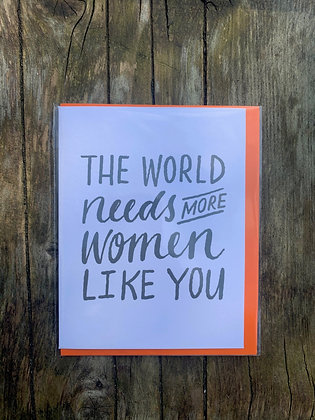 Women Like You